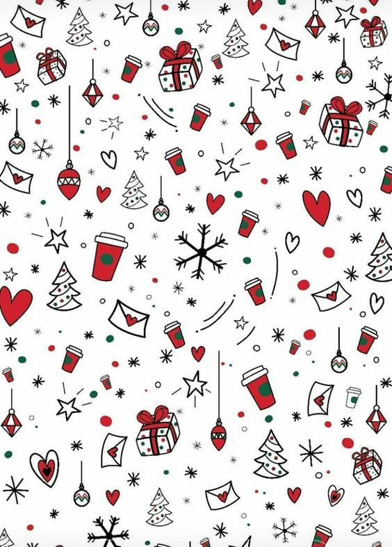 Pin By Hilal Ozturk On Christmas Inspiration Xmas Wallpaper Christmas Phone Wallpaper Wallpaper Iphone Christmas