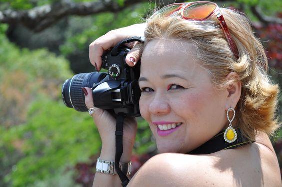 # Uma boa foto é aquela que abre sua imaginação, que traz emoção. (Martine Franck) #