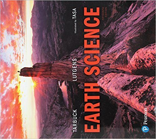 Download Pdf Earth Science 15th Edition Free Epub Mobi Ebooks