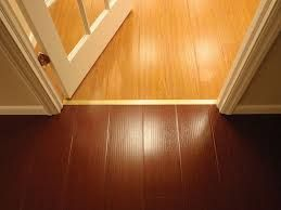 Adjoining rooms different wood floors google search Different tiles in different rooms
