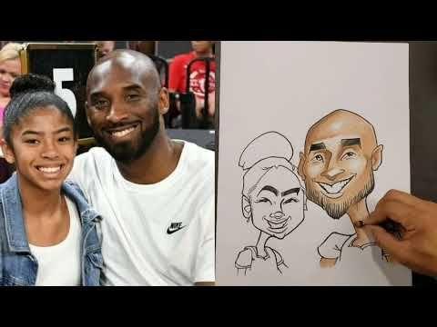 A Tribute To Kobe And Gigi Bryant Youtube In 2020 Kobe