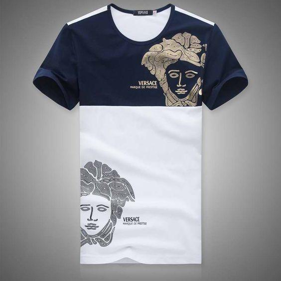 Versace Mens T,shirts