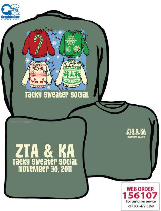 Tacky sweater party shirt t shirt ideas pinterest for Tacky t shirt ideas