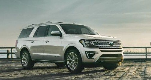 2020 Ford Expedition Redesign Hybrid Diesel Ford Expedition New Ford Expedition Suv