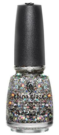 China Glaze Nail Polish Techno 80409