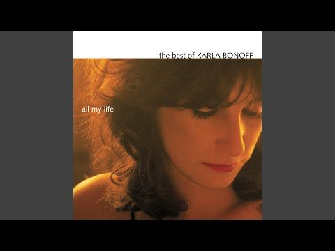 Restless Nights Youtube In 2020 The Water Is Wide Sony Music Entertainment Karla Bonoff