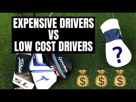17+ Cheap vs expensive golf driver viral