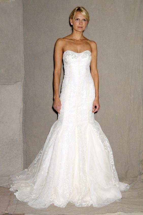 Black Rose Wedding Dresses : Wedding gowns dresses dress mermaid