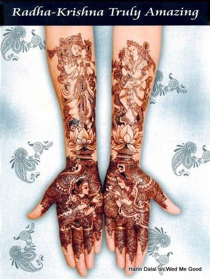 Harin Dalal Bridal Mehendi Artist Info & Review | Mehendi Artists in Mumbai,Surat | Wedmegood