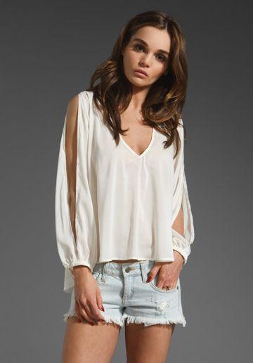 daydream blouse
