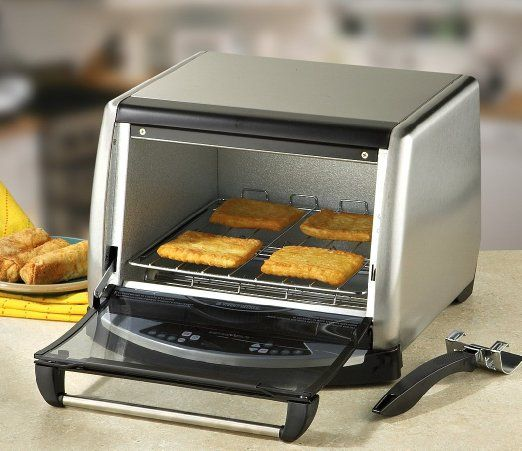 BD INFRAWAVE OVEN S.S. INFRARED COOKING