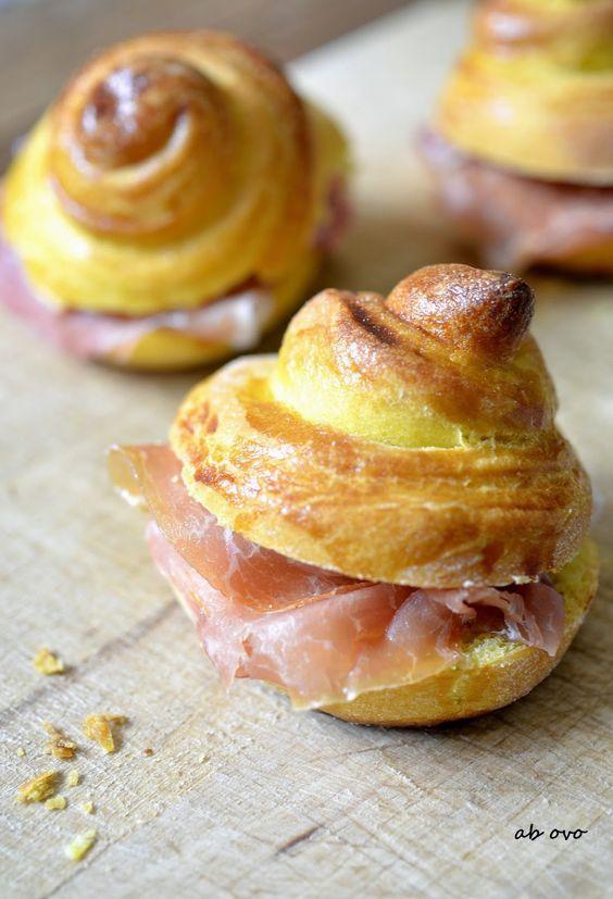 Chiocciole allo zafferano - Snails and saffron #zafferano  #saffron