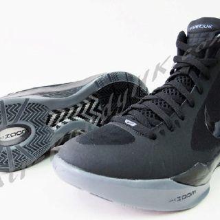 New shoes for basketball...hyperdunks.