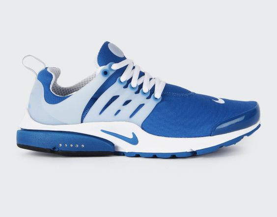 Nike Air Presto Unisex Shoes-island Blue