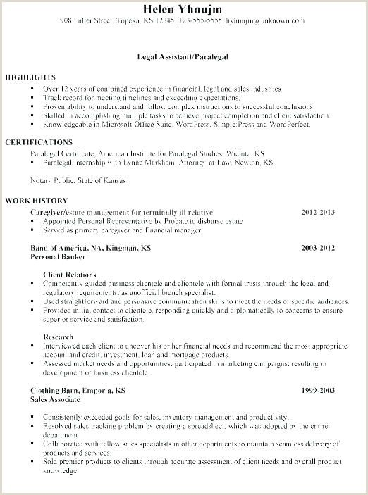 Legal Assistant Resume Samples In 2020 Professional Cv Format Cv Format Professional Cv
