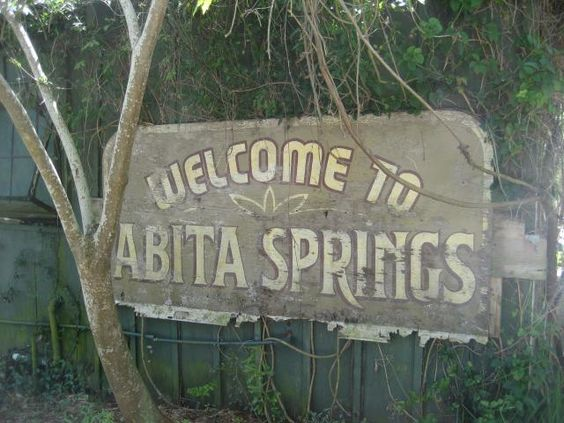 Abita Springs, home of the namesake beer, the Abita Opry, and one very bizarre museum.