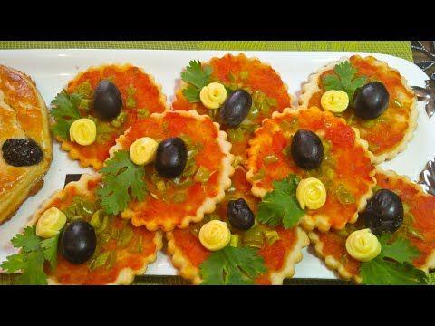 مملحاة سريعة و بسيطة لشهر رمضان و الأعراس Les Sales Pour Vos Fetes Youtube Waffles Breakfast Food