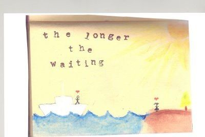 Anna Marquette Have You Heard This Song The Longer Waiting By Josh Turner Im Pretty Sure Its About A Sailor D