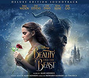 Various Artists - Beauty And The Beast (Original Motion Picture Soundtrack) [2 CD][Deluxe Edition] - Amazon.com Music:
