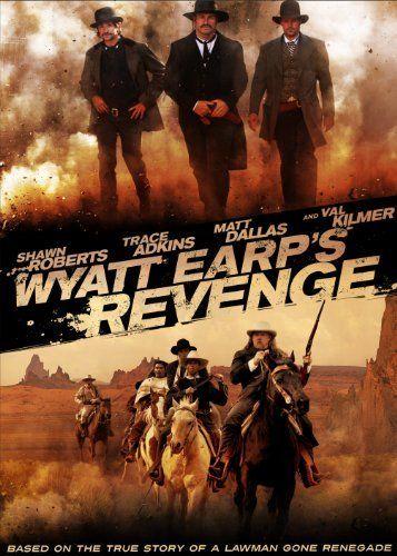 Sự Báo Thù Của Wyatt Earp - HD