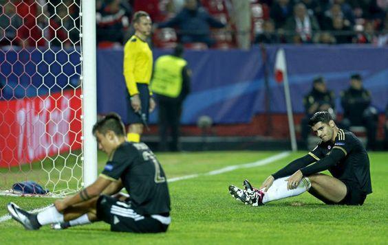 Así despidió Dybala a su compañero Morata   Marca.com