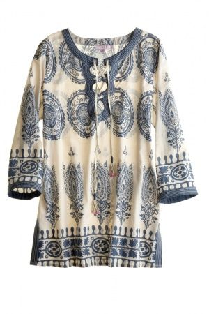 I love tunics