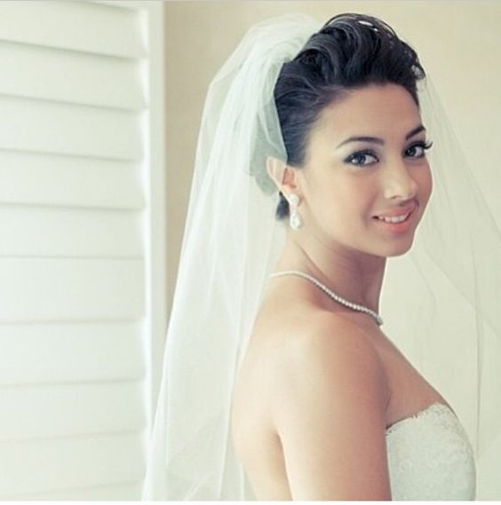 wedding hair by ladylyn gool hairstyles for bride and