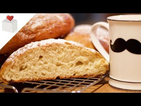 Cómo hacer Toñas o Panquemados | Recetas de repostería por Azúcar con Amor - YouTube
