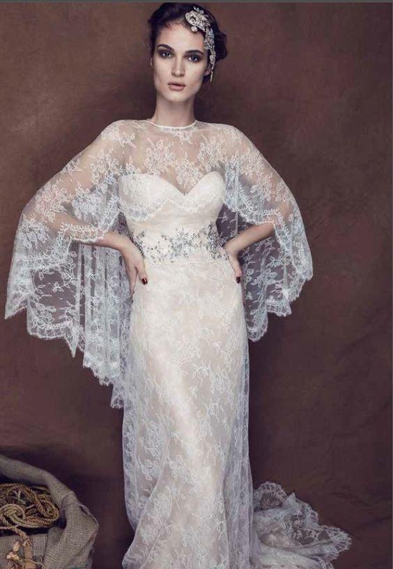 Eleganti e raffinati gli Abiti da sposa Errico Maria 2016 anticipamo le esigenze e i desideri delle future spose. Visita il sito!