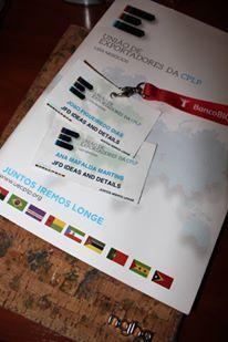 2º Forum União de Exportadores da CPLP