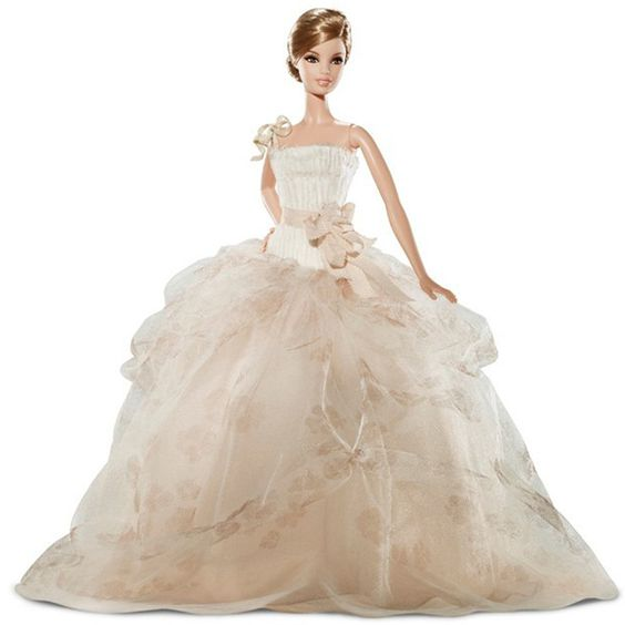 braut barbie