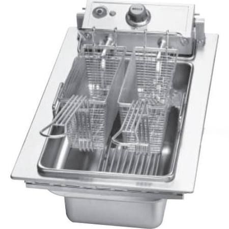 Wells F-556 208 Built-In Deep Fryer $1229