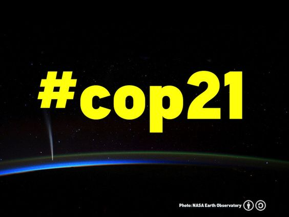 COP21 in Paris offers humanity an opportunity to turn back from the ... #globalwarming #climatechange #COP21 #Paris #united– More at http://www.GlobeTransformer.org
