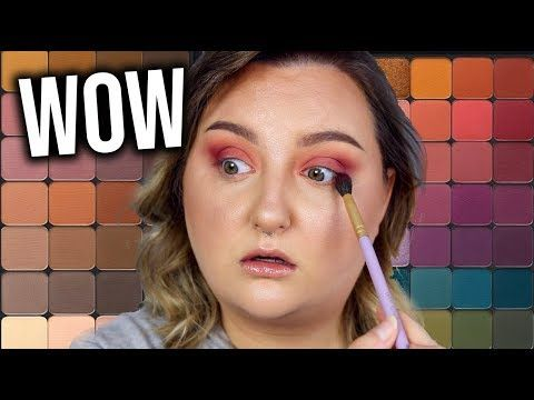 Makeup Geek Is Back My Thoughts On The Rebrand Youtube In 2020 Makeup Geek Beauty Youtubers Makeup