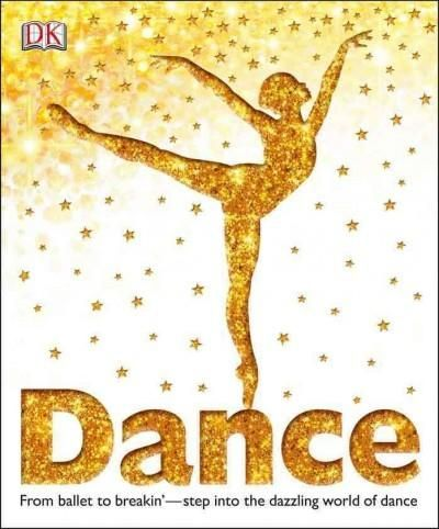 From pre-history to the present, from Africa to the Arctic, the human instinct to move in time to music and rhythm has long been celebrated through the art of dance. Dance contains everything readers