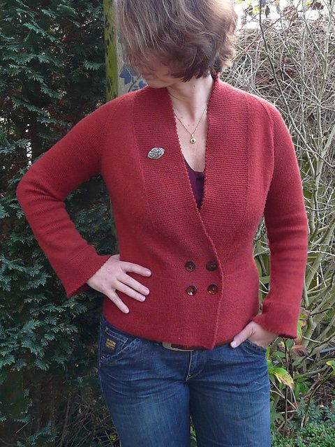 Ravelry: Christy pattern by Kim Hargreaves
