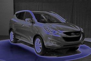 Hyundai SUV – Hyundai Sport Utility Vehicles