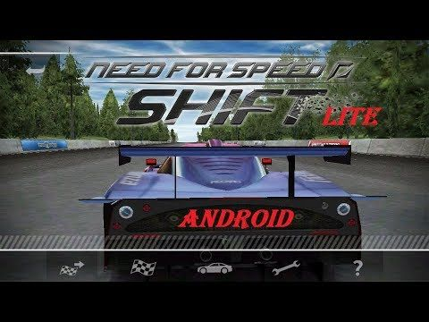 Nfs Shift Lite Apk Data Download Unlimited Money Cell Phone Game