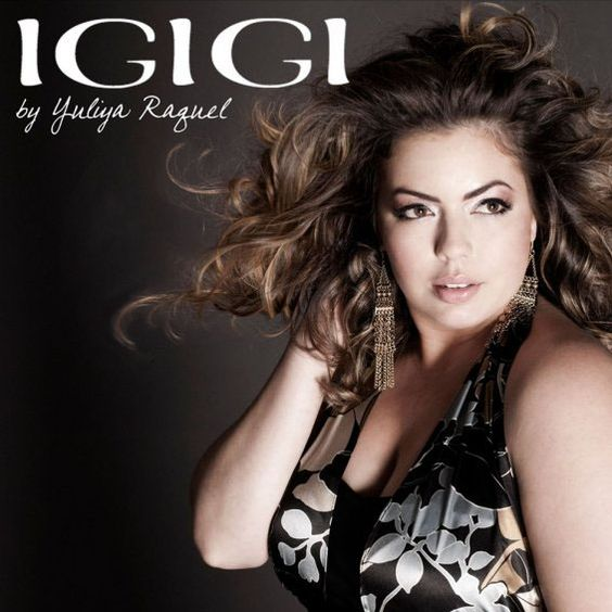 IGIGI website it perfect for plus size women that refuse to compromise on style.