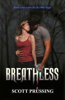 Rave likes her a lot--so why won't he kiss her?  With 181 reviews across the US and UK averaging 4.4 stars and FREE today, you don't want to miss this imaginative spin on paranormal romance.  http://www.greatbooksgreatdeals.com/2013/09/breathless-by-scott-pruissing-free.html