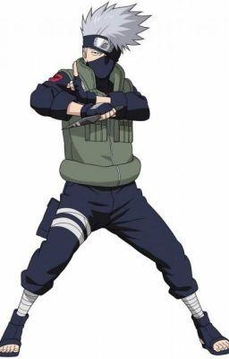 كاكاشي و كويوكو الشخصيات Kakashi Hatake Kakashi Anime Naruto
