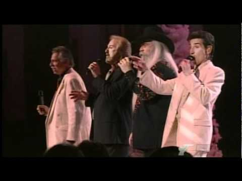 Oak Ridge Boys with Bill Gaither | favorite entertainers ...
