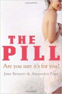 Los efectos secundarios de la píldora. Entrevista a Alexandra Pope.