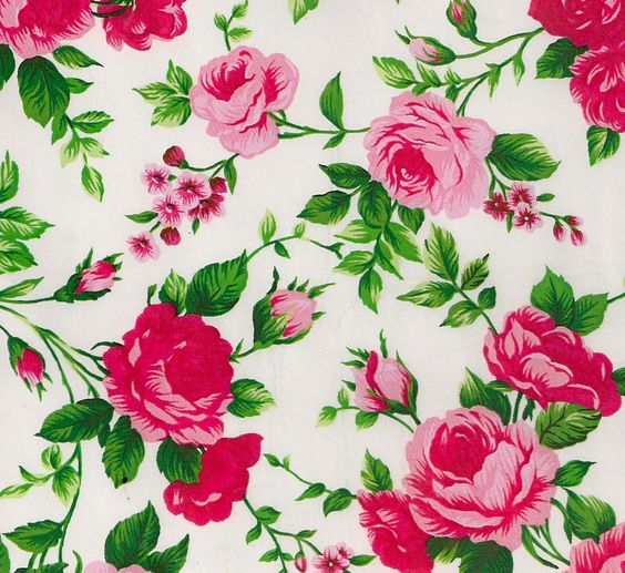 floral prints - Google Search: