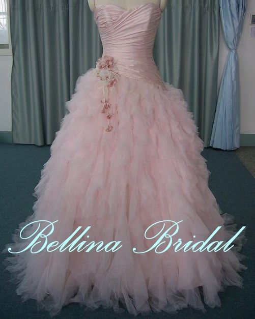 I love this...just not in pink!