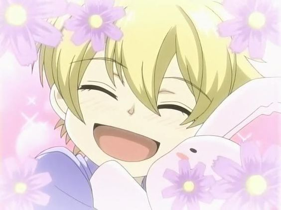 Image result for Ouran High Host Club Honey
