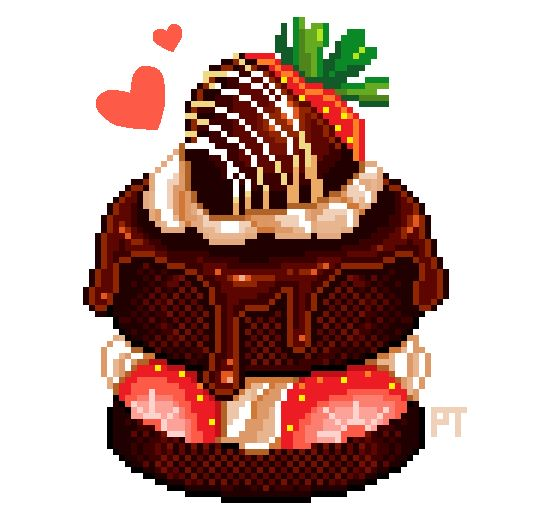 Funny Quotes About Work In 2020 Pixel Art Food Cool Pixel Art
