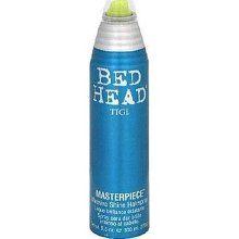 Bed Head Masterpiece Hair Spray 9.5oz - smells good enough to eat