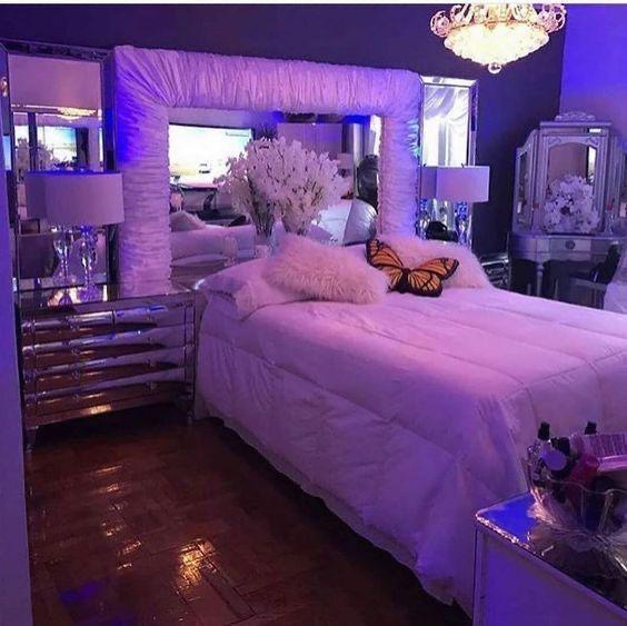 Pinterest Ameezyyy In 2020 Bedroom Decor Aesthetic Bedroom Luxurious Bedrooms