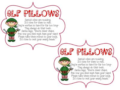 Elves pillows and welcome to on pinterest